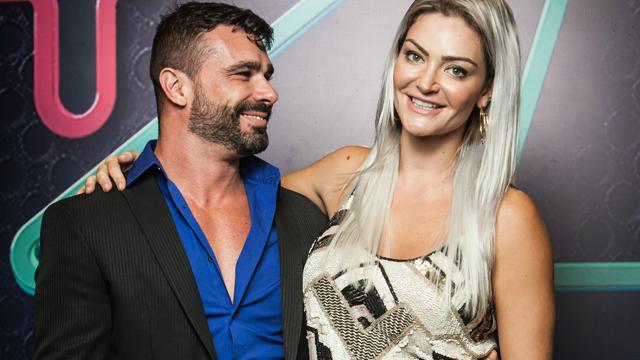 Laura Keller e Jorge Sousa Power CoupleBrasil