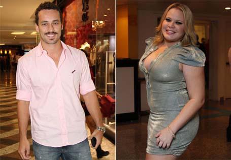 Rodrigo Andrade calote bbb Paulinha