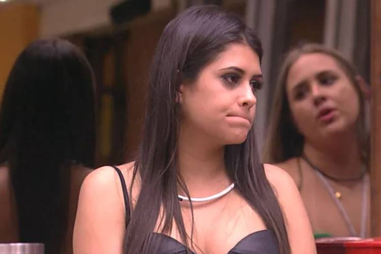 Ana Paula BBB18